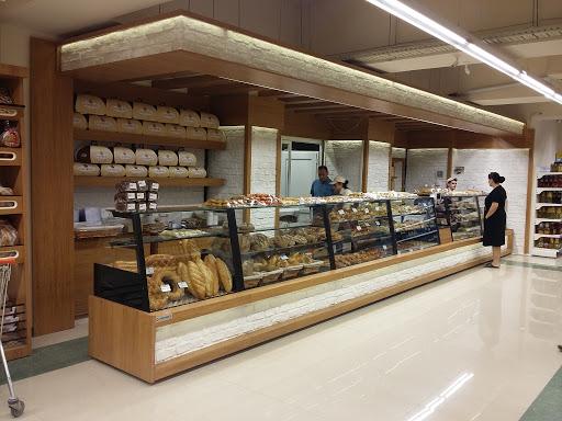 Pastane Raf Sistemleri