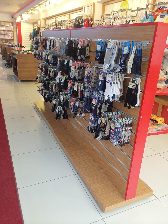 Mağaza Standları